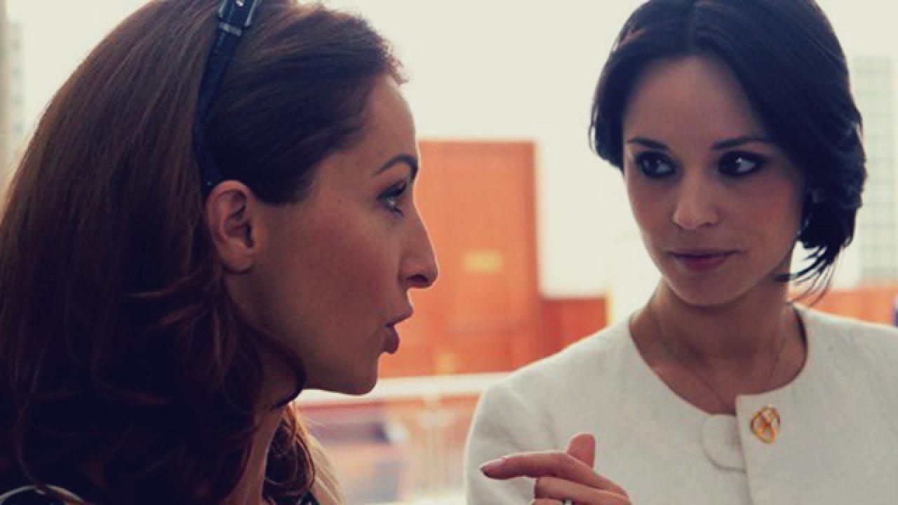 Andreea Marin și Mihaela Rădulescu în adolescență. Imagini senzaționale
