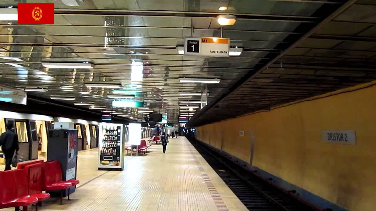 Metroul nu va circula în noaptea de Înviere. Anunțul Metrorex
