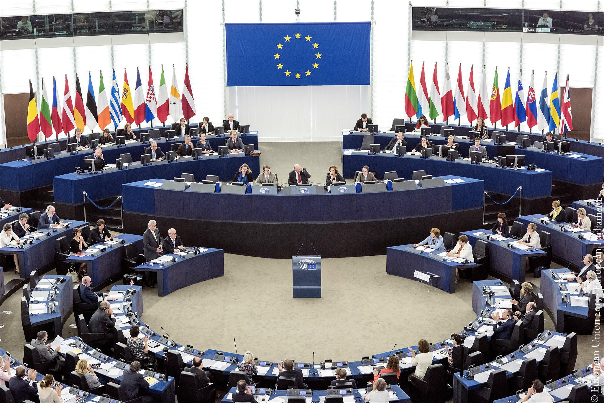 Parlamentul European ia măsuri în contextul pandemiei de COVID-19