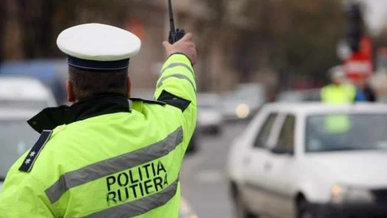 Circulația mașinilor, interzisă pe 1 și 2 mai într-un oraș România