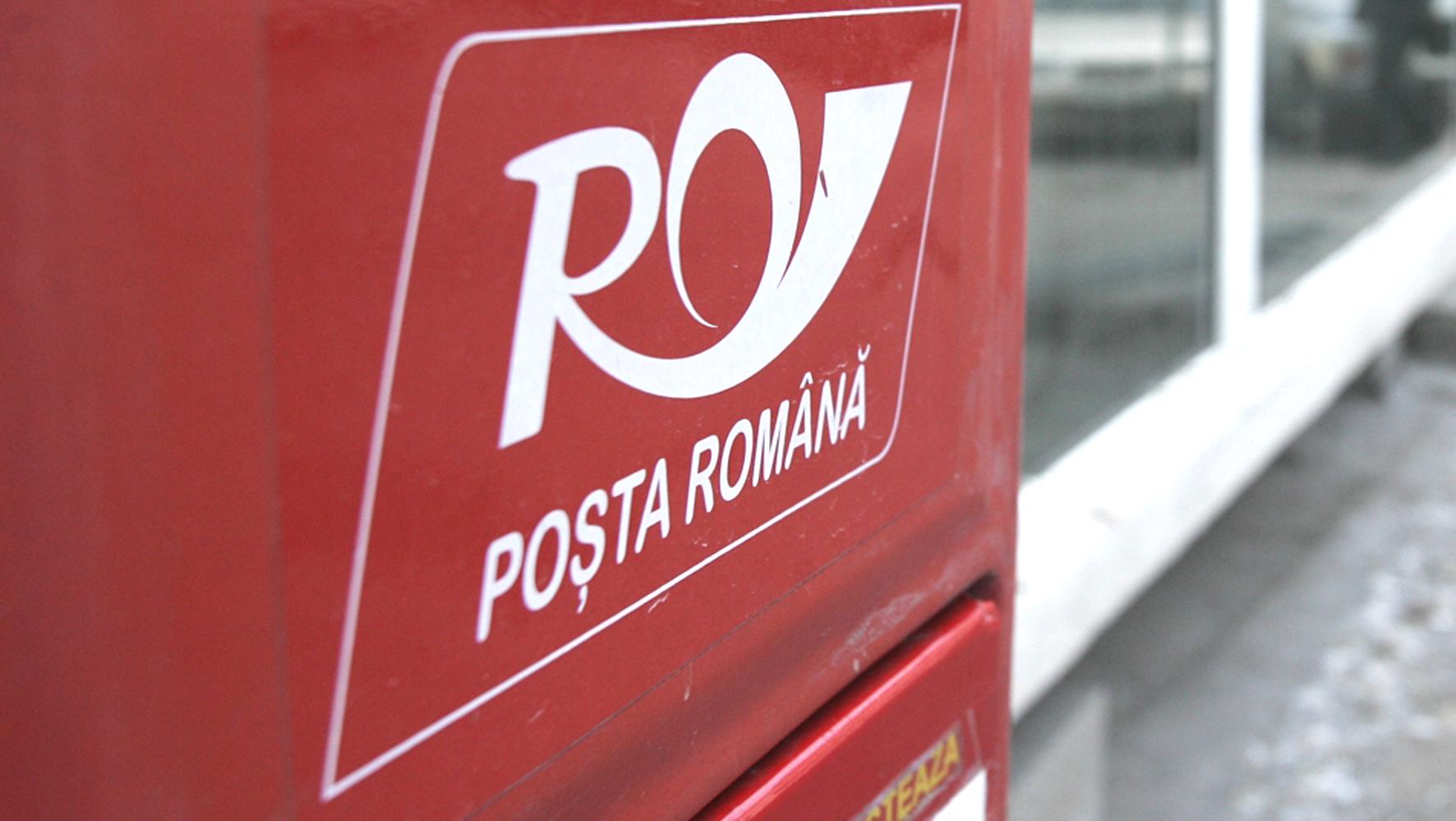 Poșta Română, anunț pentru pensionari în plină pandemie de coronavirus