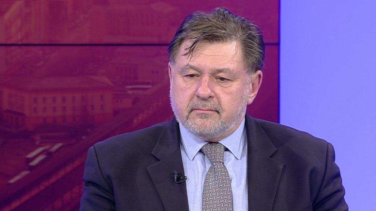 Alexandru Rafila face noi declarații: ce locații se deschid