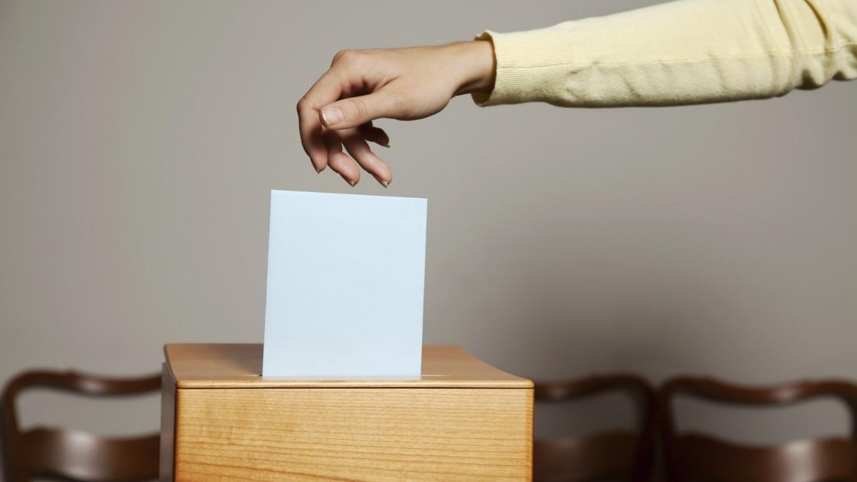 Alegerile locale au fost amânate
