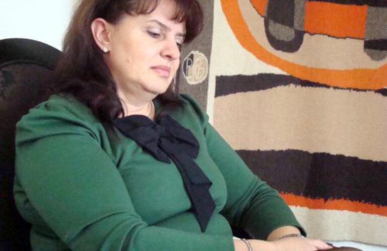 Cine este mama lui Ciprian Marica?