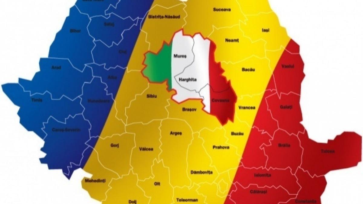 Autonomia Ținutului Secuiesc a fost adoptată de Camera Deputaților. Prevederile proiectului