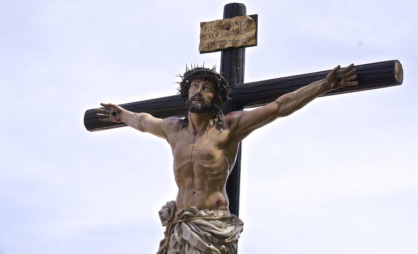 Vinerea Sfântă Mare, sărbătoare mare pe 10 aprilie Post Alb la Catolici