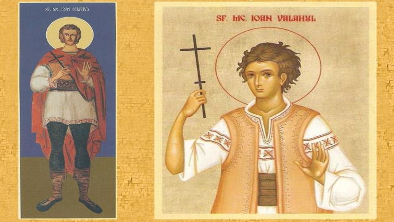 Calendar ortodox 12 mai 2020. Sfântul Ioan Valahul
