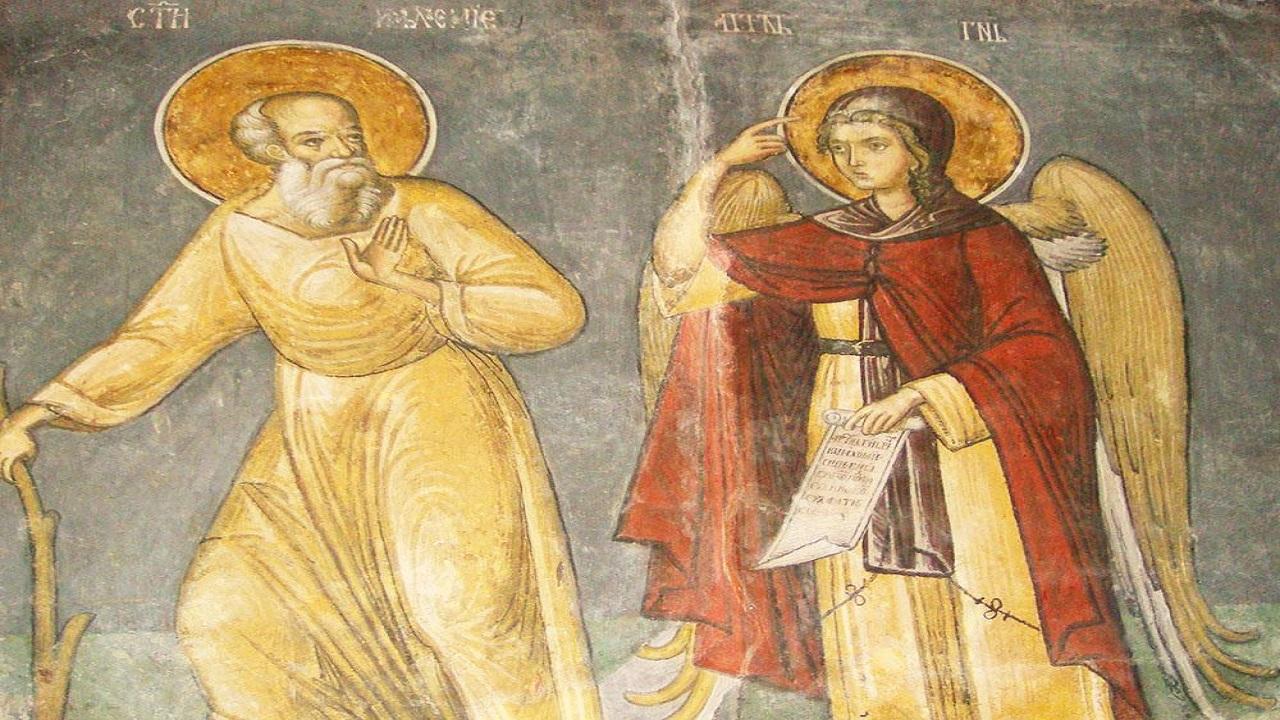 Calendarul ortodox 15 mai 2020. Sfântul Pahomie cel Mare; Sfântul Ierarh Iacob Putneanul, mitropolitul Moldovei