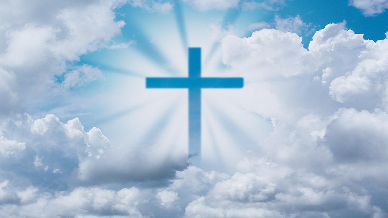Calendar ortodox 7 mai 2020. Arătarea semnului Sfintei Cruci pe cer la Ierusalim