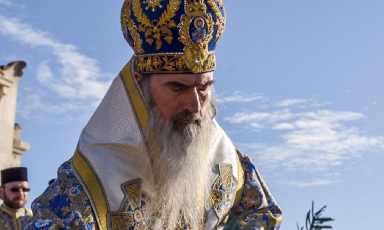 """Arhiepiscopia Tomisului vrea să """"repete"""" slujba de Paște pe 26 mai și să ofere credincioșilor Lumină din nou"""