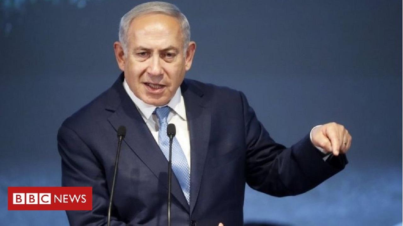 Benjamin Netanyahu ia o decizie colosală: Este timpul să...