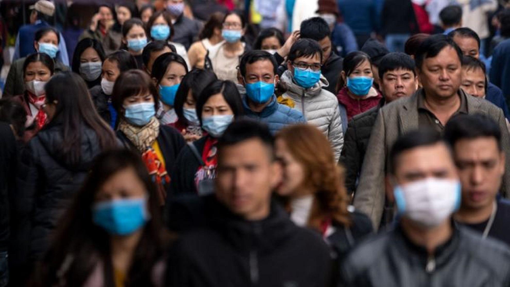 Rata șomajului din China este un mister pentru specialiști: nivelul este scăzut în ciuda pandemiei