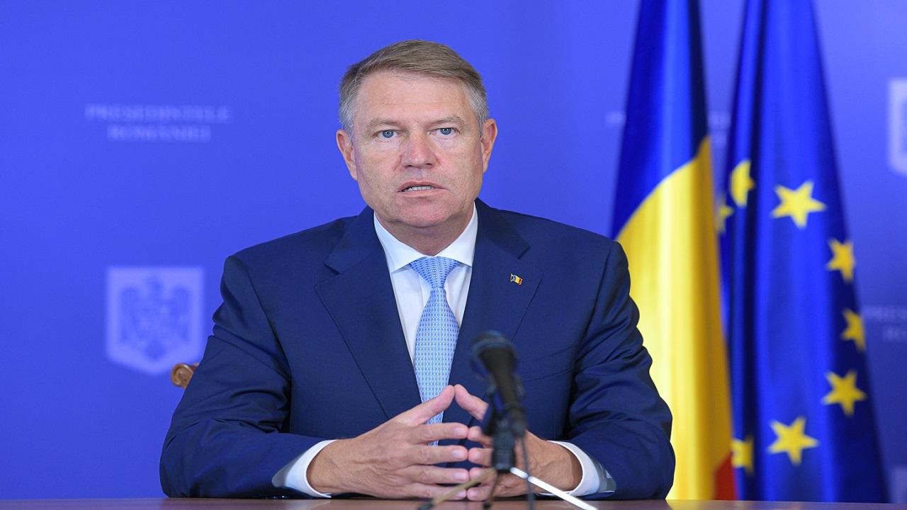 Klaus Iohannis a semnat decretul: Care sunt cele mai recente legi promulgate de președinte