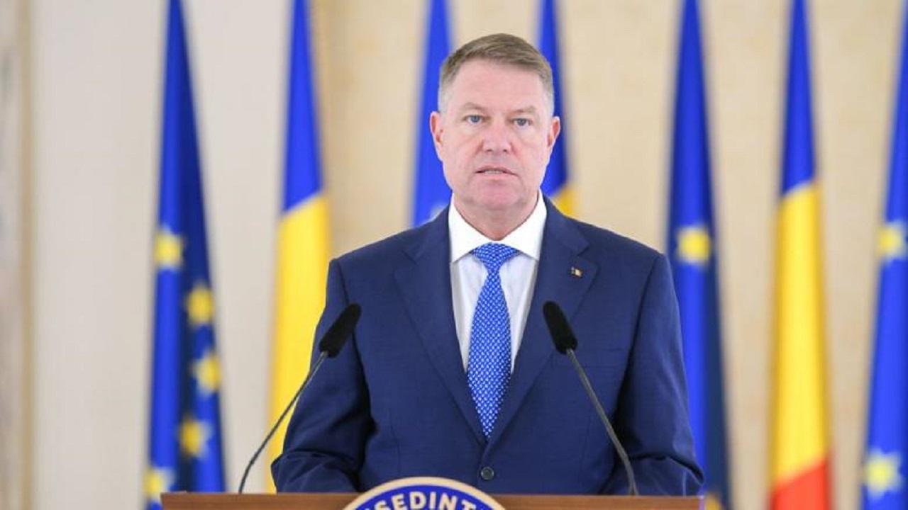 Klaus Iohannis despre 15 mai: Dacă ieșiți din localitate veți avea nevoie de o declarație