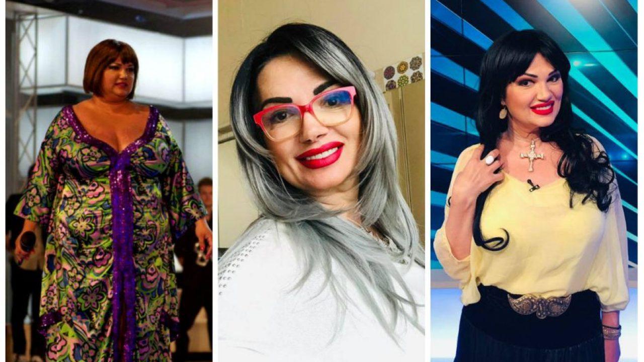 Ozana Barabancea are motiv de mândrie: fiica sa, Gloria este o tânără superbă