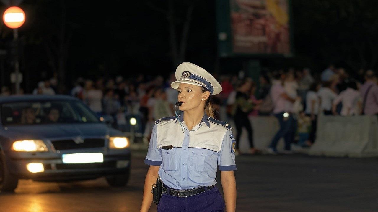 Polițistă din Teleorman are nevoie de ajutor: un gest simplu salvează o viață