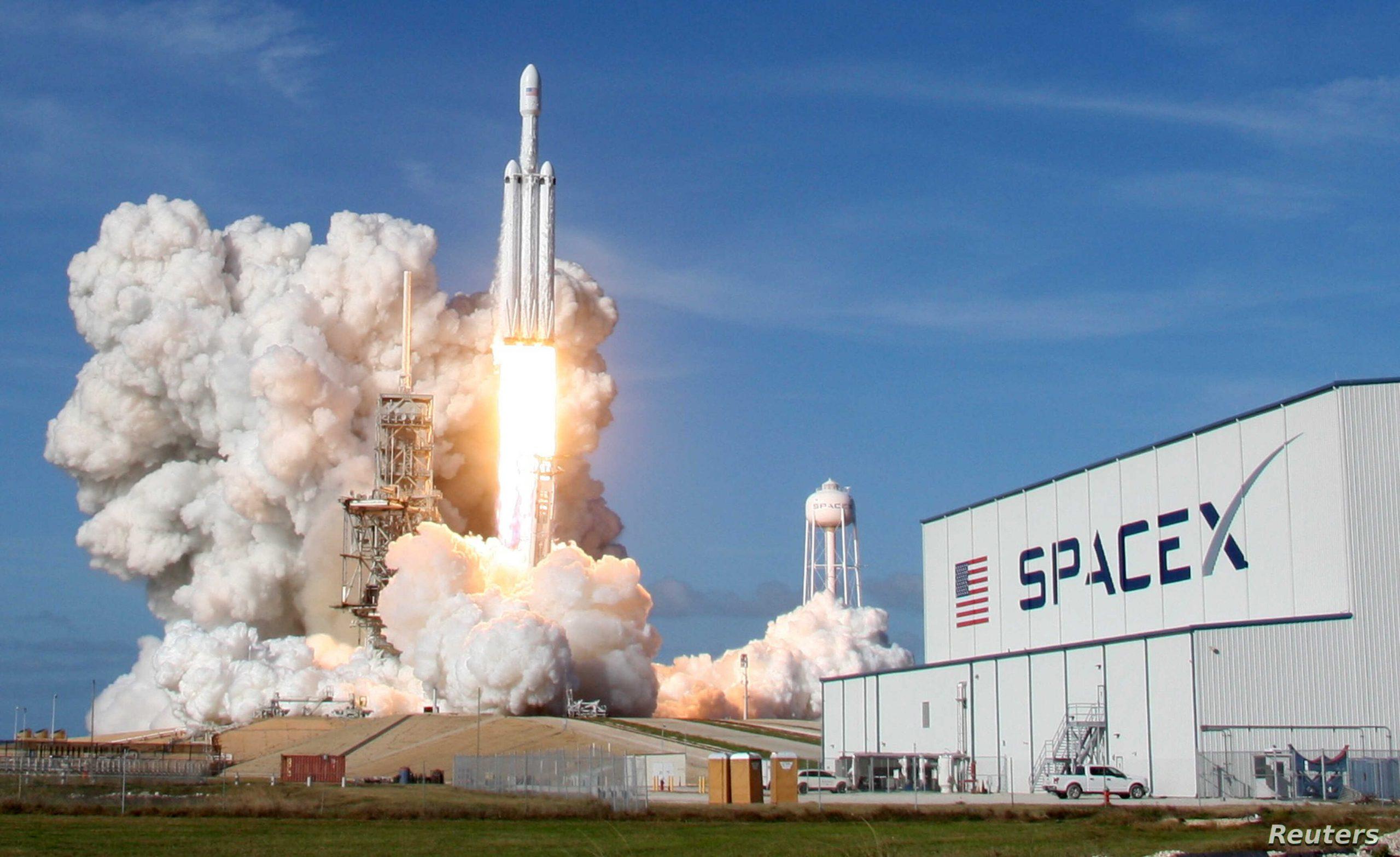 Lansarea SpaceX a fost un eșec total, NASA n-a permit decolarea capsulei