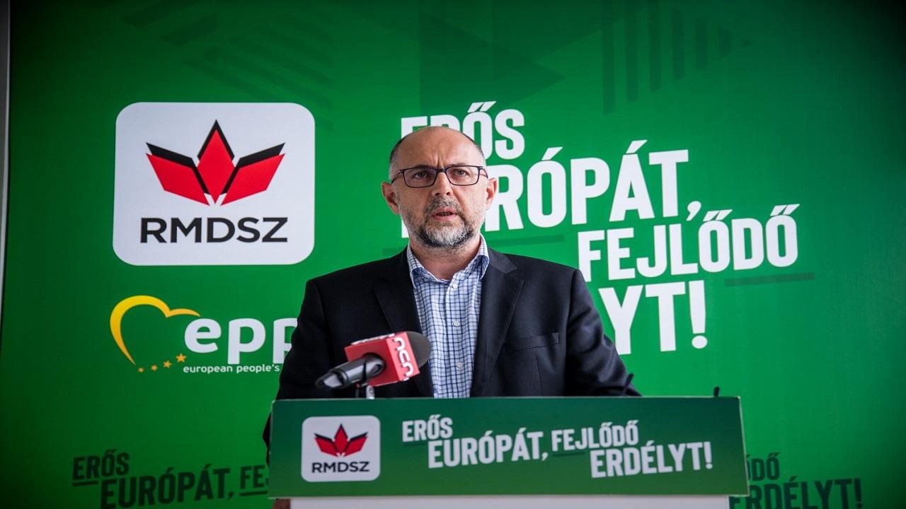 UDMR cere autonomia Ținutului Secuiesc: Este un instrument pentru păstrarea identității culturale și lingvistice a comunității maghiare