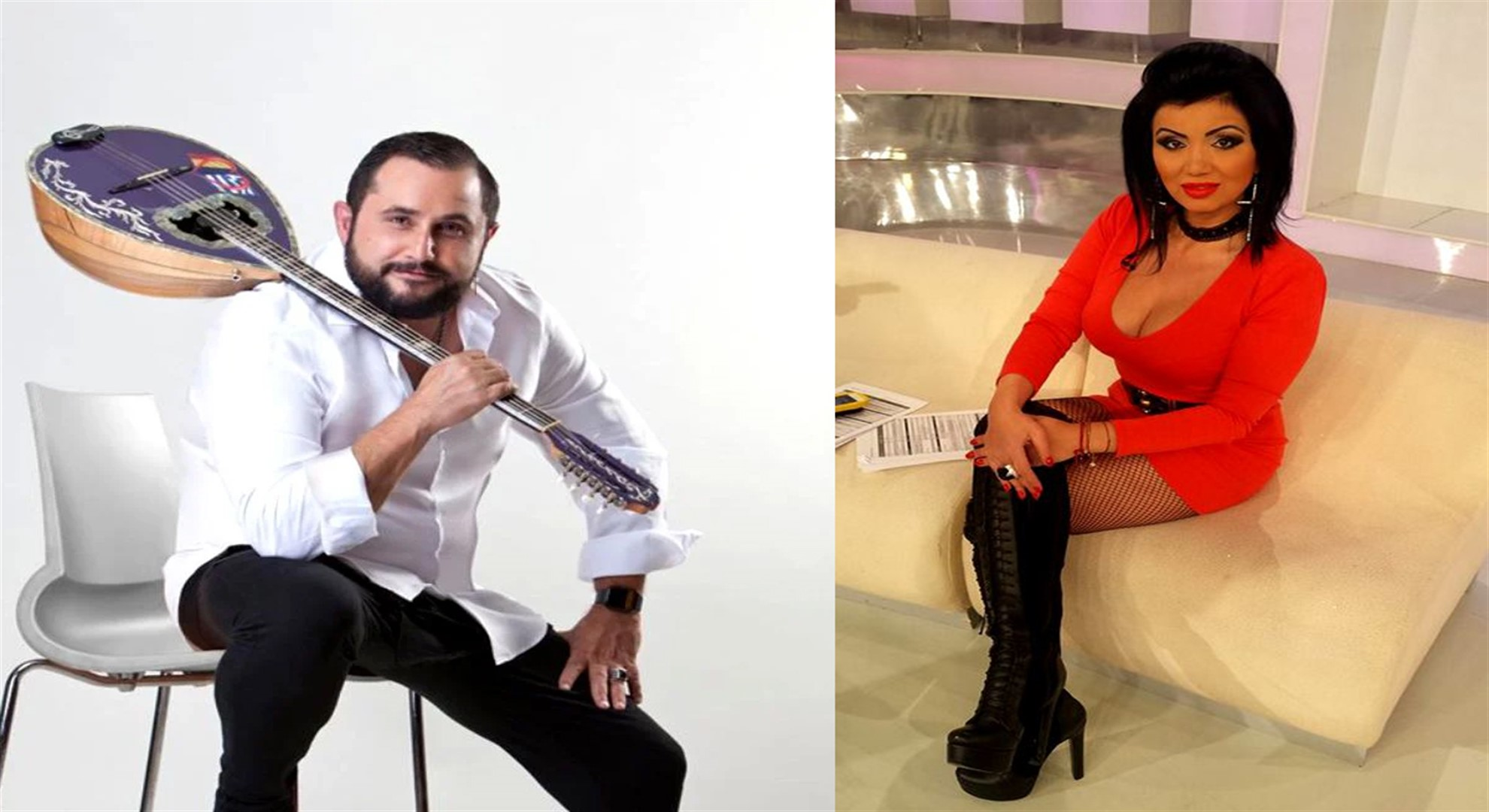 Adriana Bahmuțeanu, reacție dură după ce iubitul ei a fost săltat de mascați