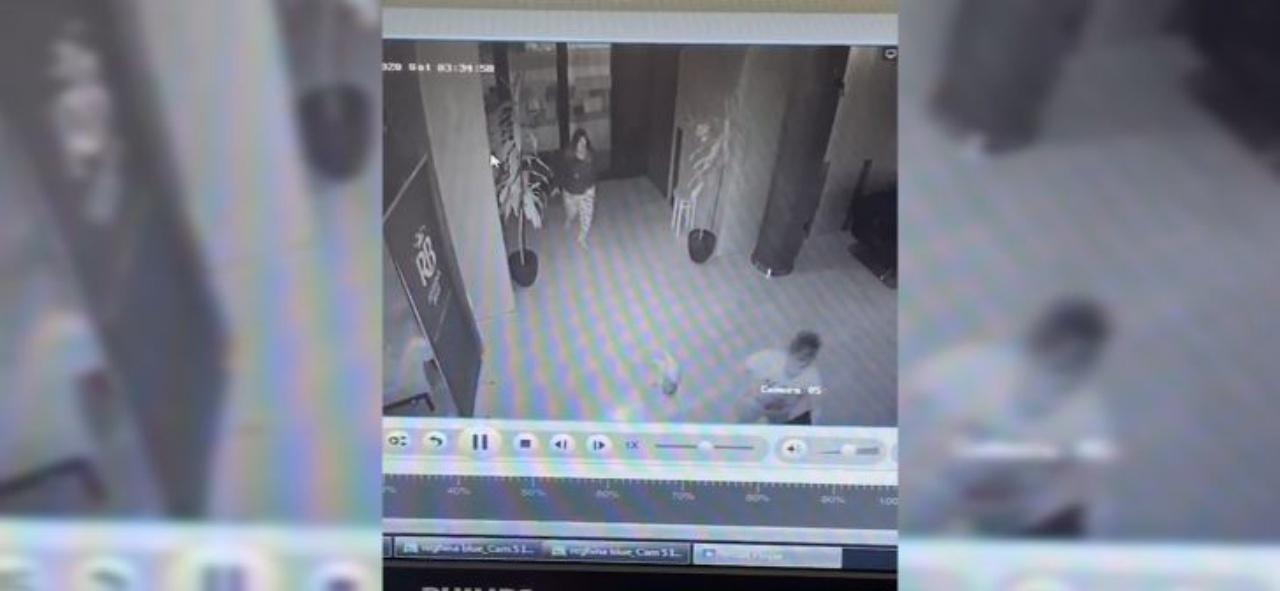 Bebeluș trântit de pământ de mama sa, într-un hotel din Timișoara, într-o criză de gelozie