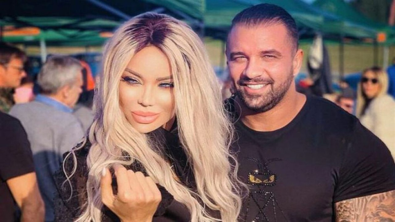 Bianca Drăgușanu și Alex Bodi, din nou separați. Ce detalii îi dau de gol