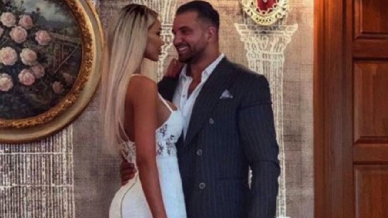 Bianca Drăgușanu și Alex Bodi nu suferă deloc! Ce fac cei doi de când s-au despărțit
