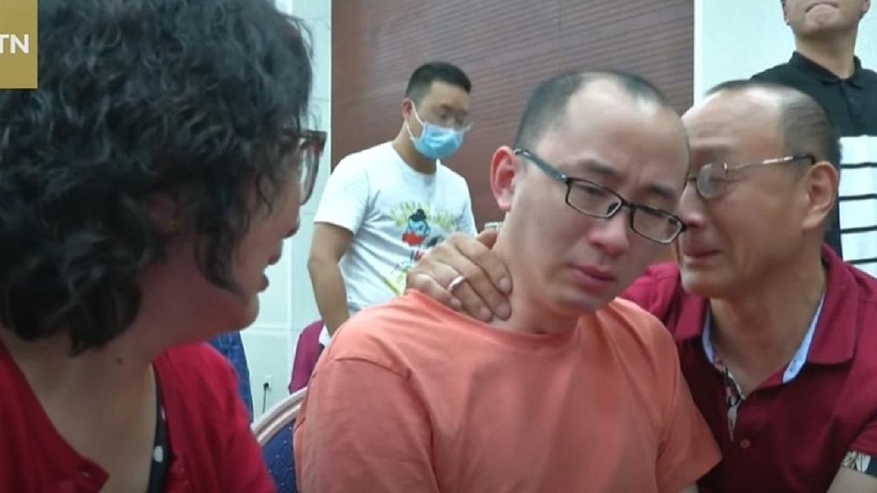 Chinez răpit acum 32 ani a fost găsit: cum au reușit autoritățile să ajungă la el