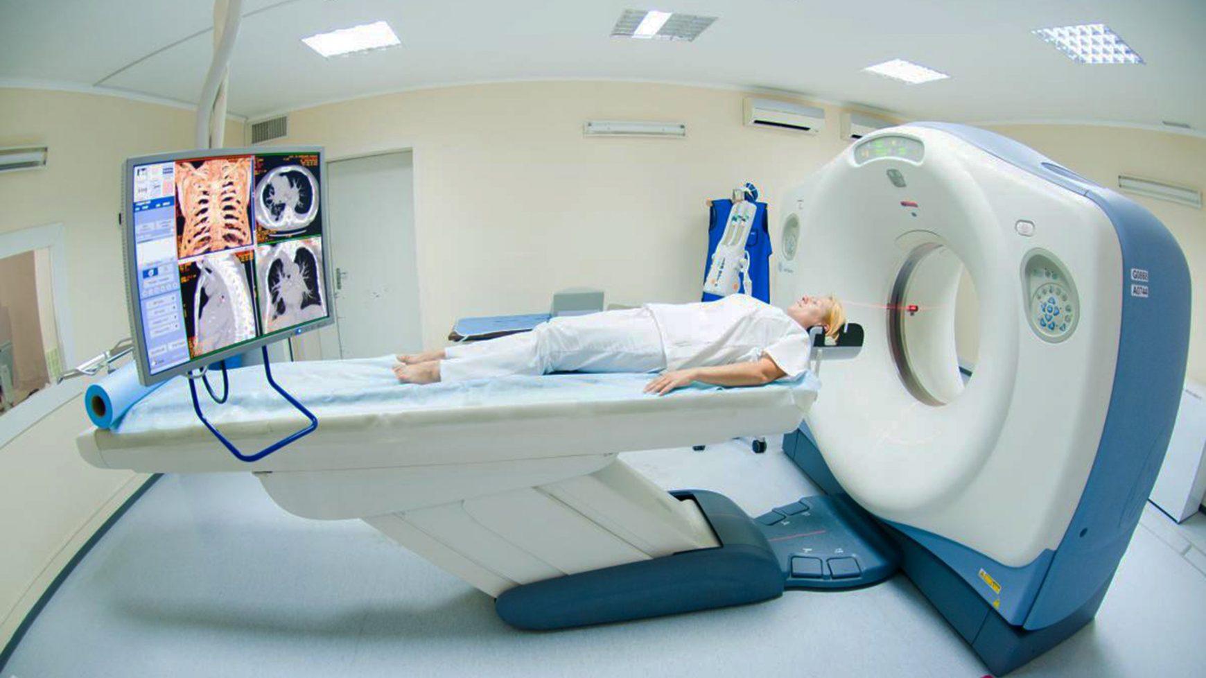 Premieră în spitalele din România! Infecția cu Covid-19 va fi identificată pe loc