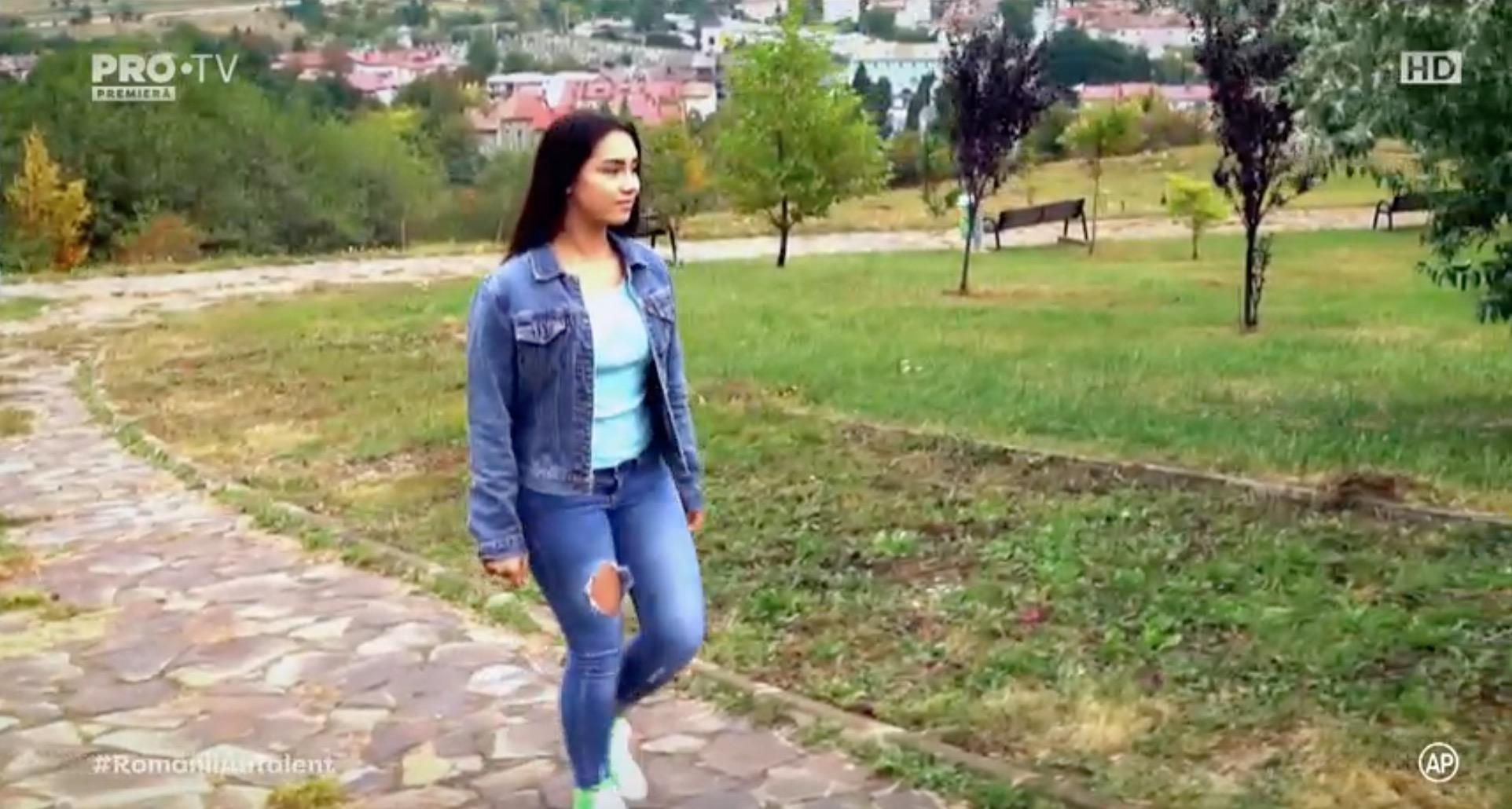 Ela Trandafir vrea sa schimbe conceptia despre romi