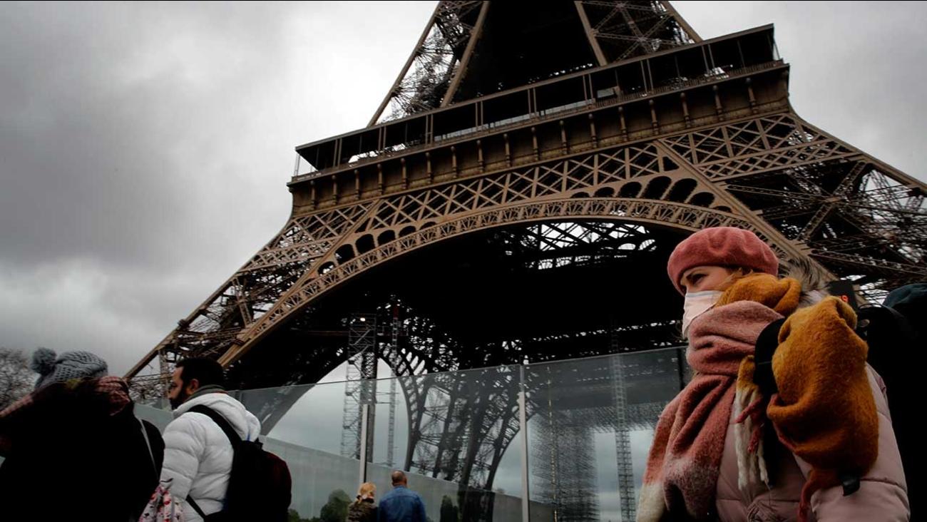 Franța relaxează măsurile de la 11 mai. Când se deschid granițele