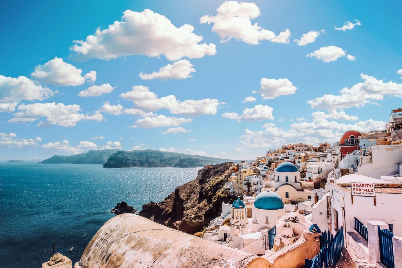 Grecia este pregătită pentru sezonul estival. Când se deschid plajele