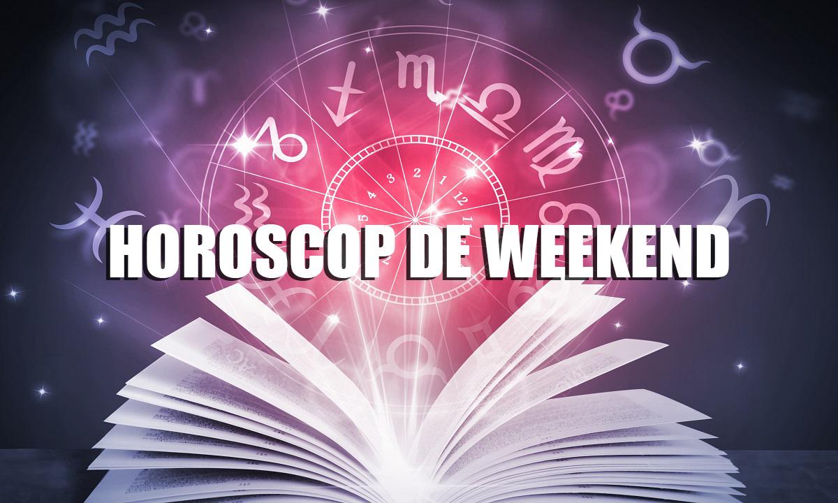 Horoscop de weekend 23-24 mai. Se anunță un weekend complicat