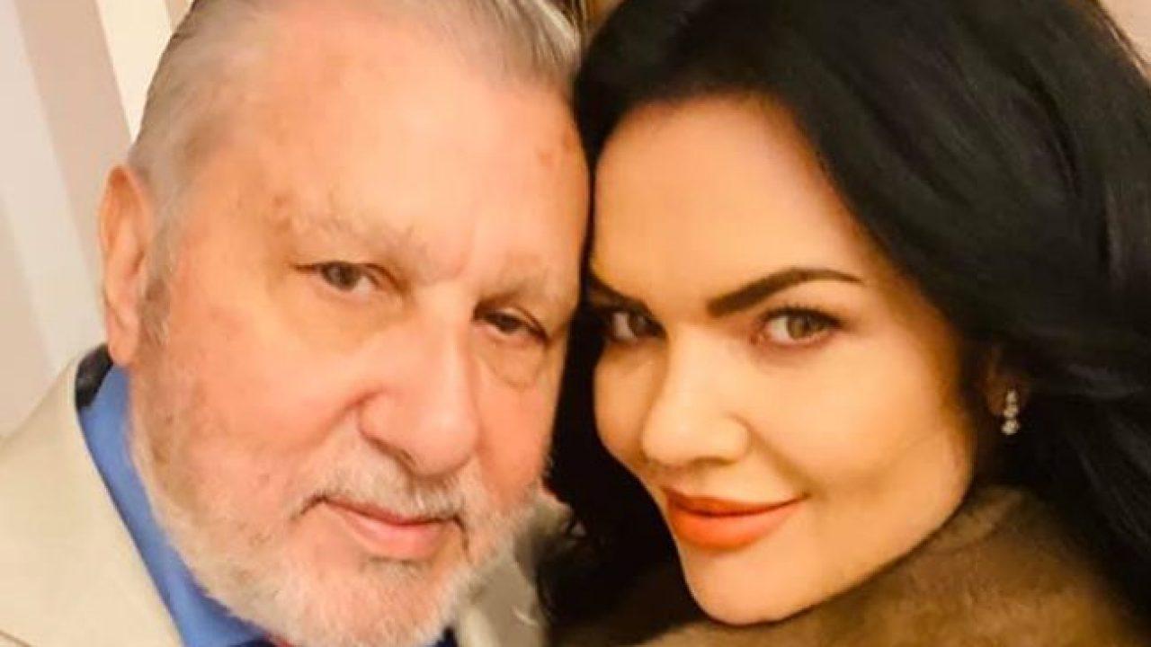 Ioana Simion, despre relația cu Ilie Nătase. Are planuri mari după divorț