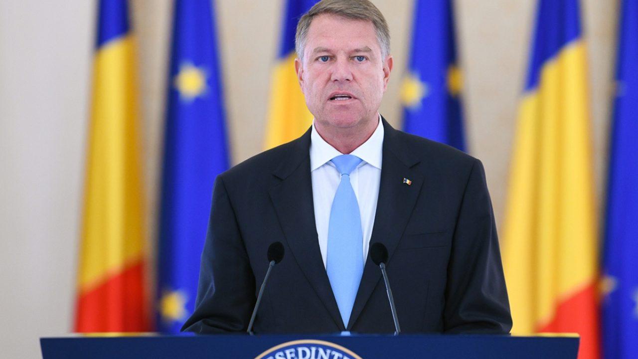 """Iohannis critică dur PSD și decizia CCR: """"Fără aceste sancțiuni, morții ar fi fost mult mai mulți!"""""""