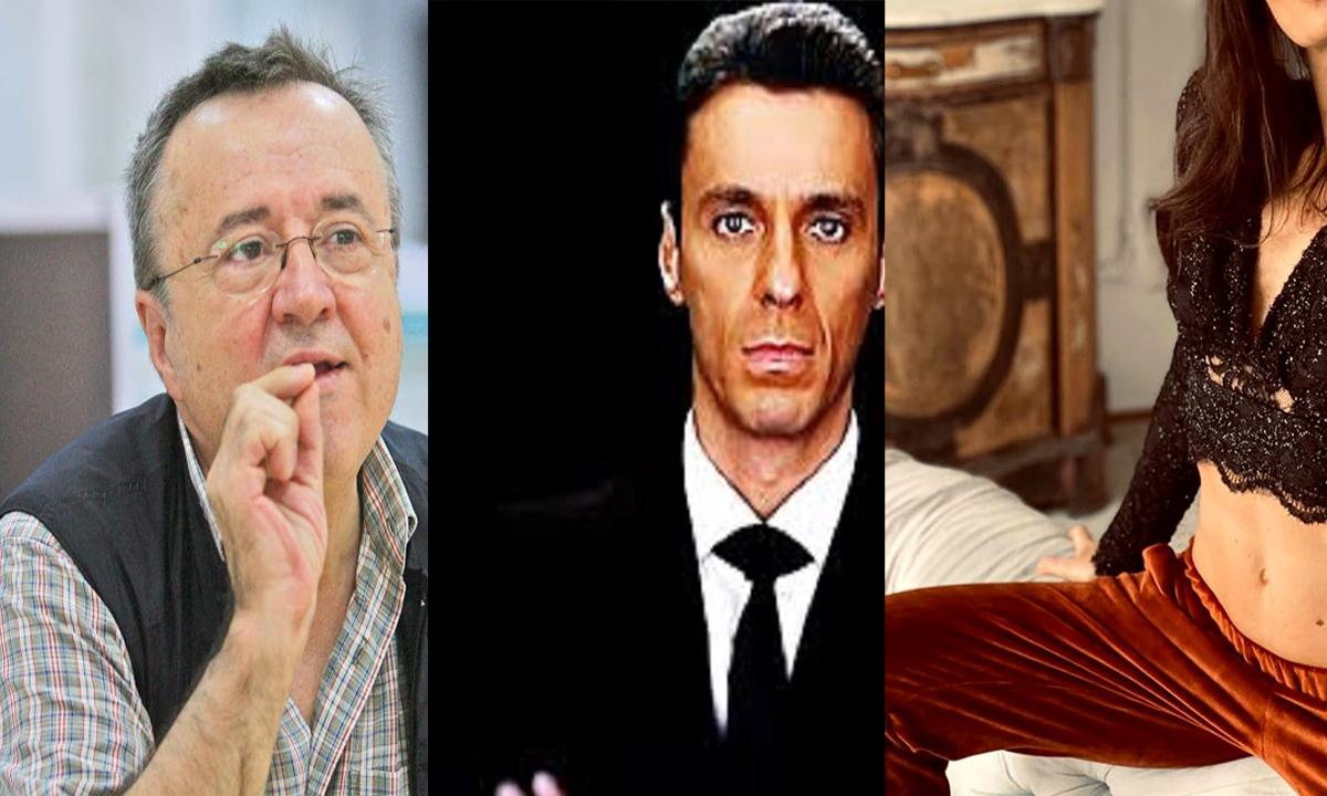 Ion Cristoiu știne cine l-ar putea înlocui pe Mircea Badea la Antena 3