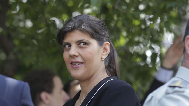 Laura Codruța Kovesi a fost susținută de mama ei după revocare. Mesajul transmis atunci