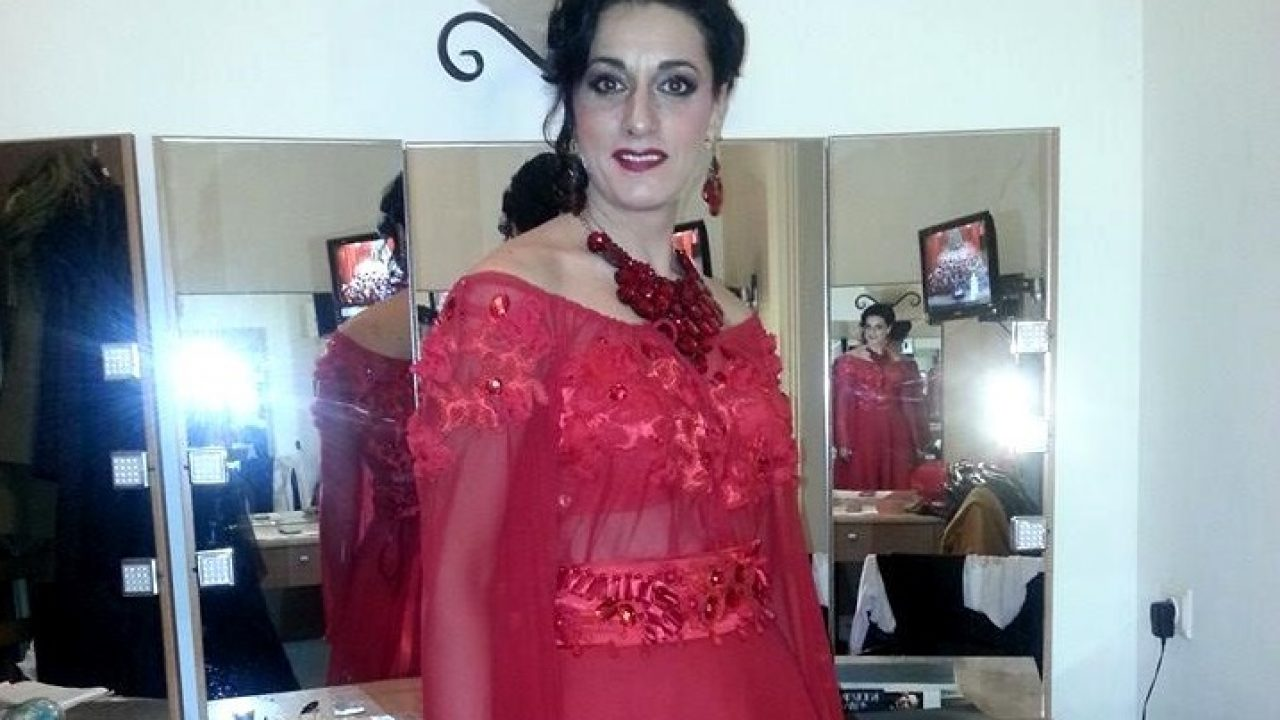 Vești bune în cazul sopranei Maria Macsim Nicoară