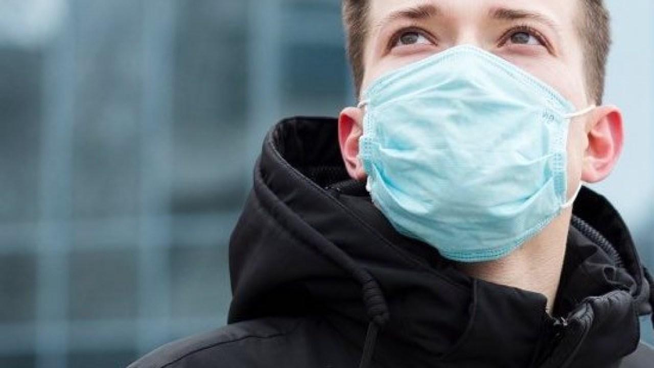 Rafila a declarat că masca de protecție nu este obligatorie pentru anumite persoane