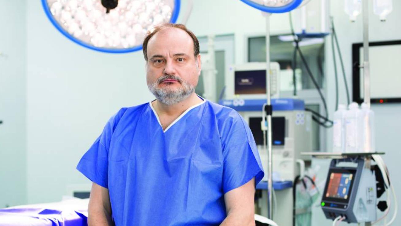 """Horațiu Moldovan: """"Sunt raportate multe decese din cauza Covid la pacienți care mor din altă cauză!"""""""
