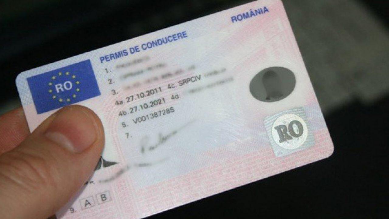 Buletinul sau permisul- ce faci dacă îți expiră în această perioadă