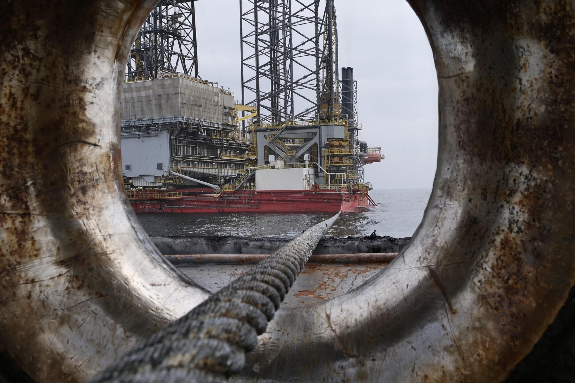 Prețul petrolului crește: luna mai a înregistrat cel mai înalt nivel