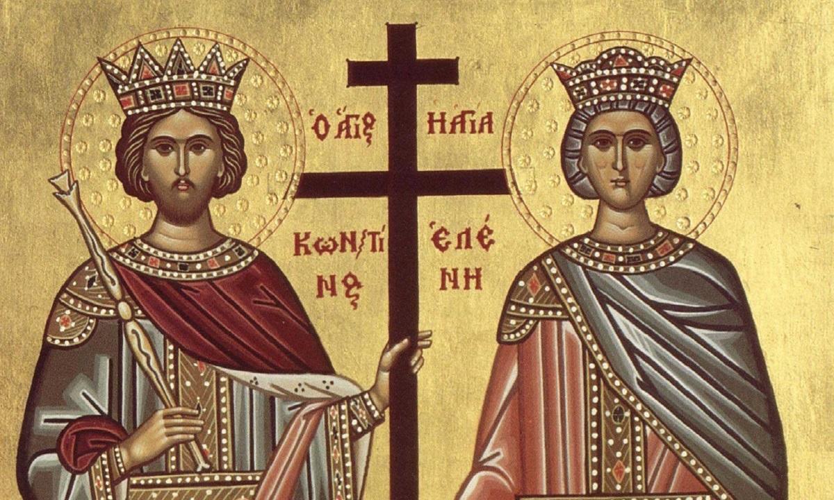 Sfinții Constantin și Elena. Ce trebuie să facă femeile astăzi