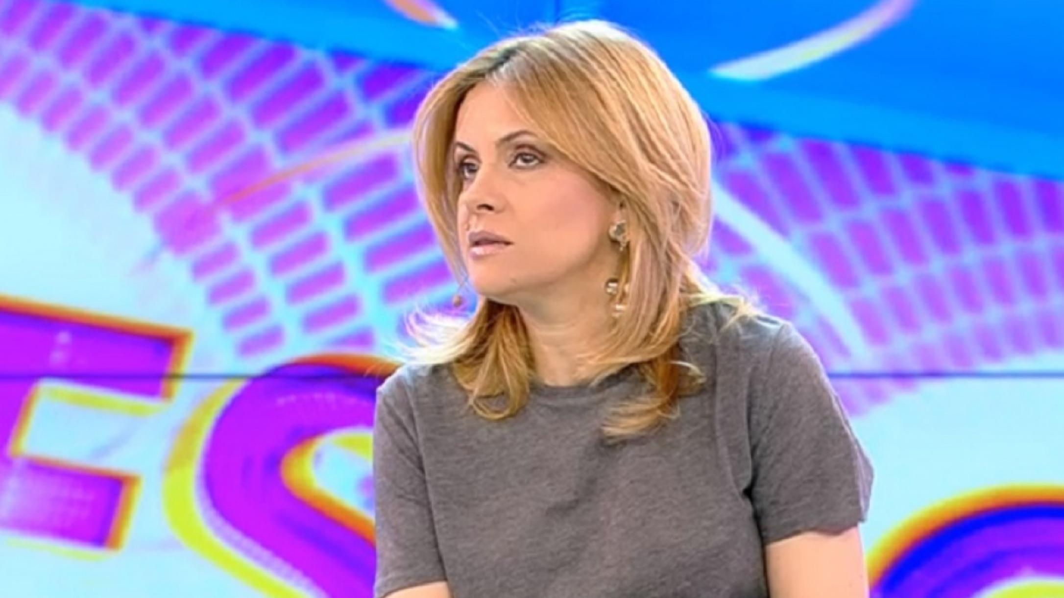 Simona Gherghe a trecut printr-un coșmar după ce a luat pastile pentru slăbit