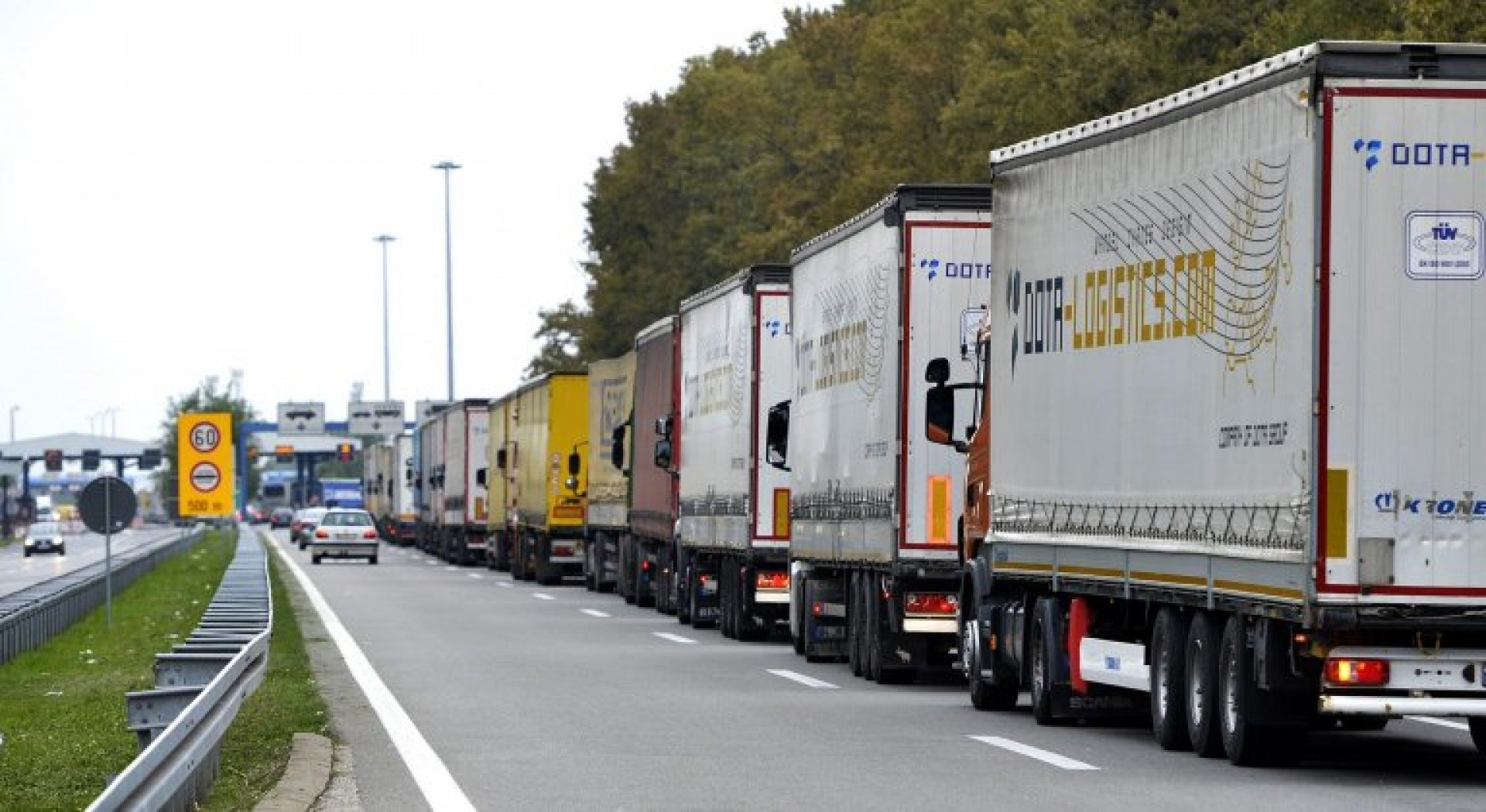 O altă țară europeană declară frontierele deschise
