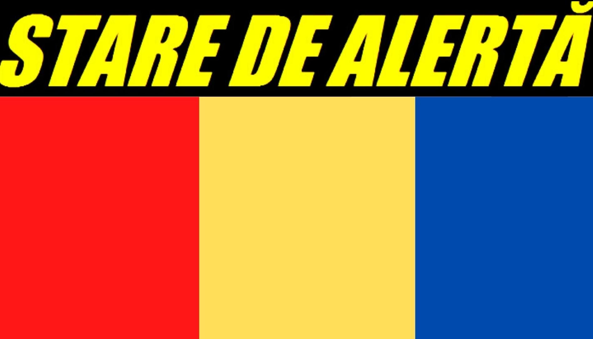 România este în stare de alertă din 15 mai. S-au schimbat regulile