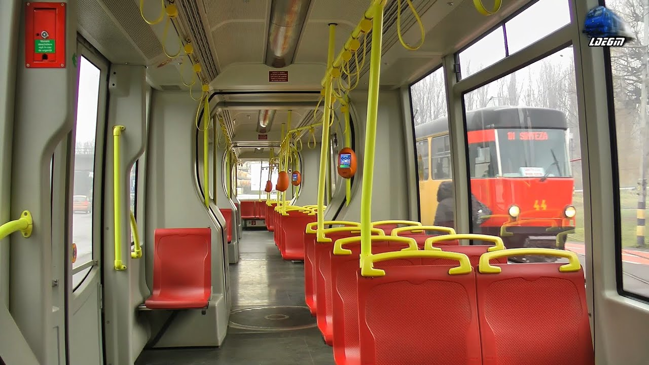 Tramvaiele vor circula non-stop în București. Află ce linii vor fi disponibile