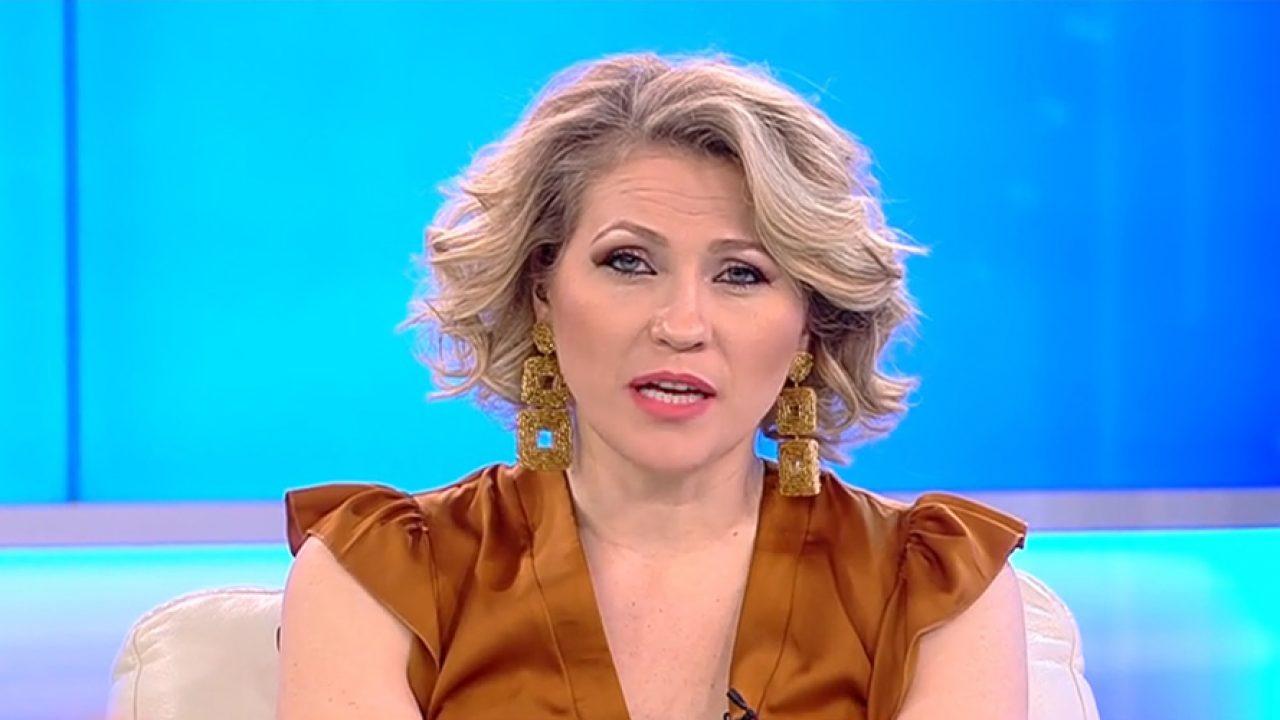 Moment greu pentru Mirela Vaida. Cum a fost dată afară de la Antena 1
