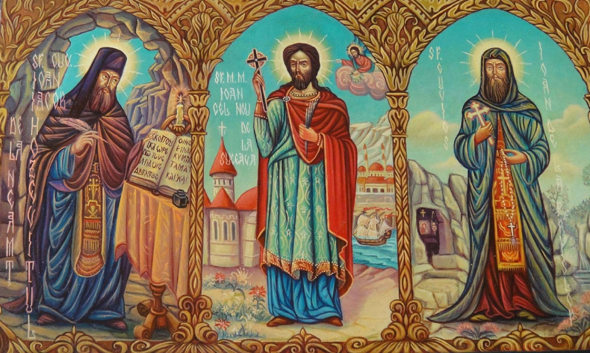 Calendar ortodox 2 iunie. Sfântul Ioan cel Nou de la Suceava