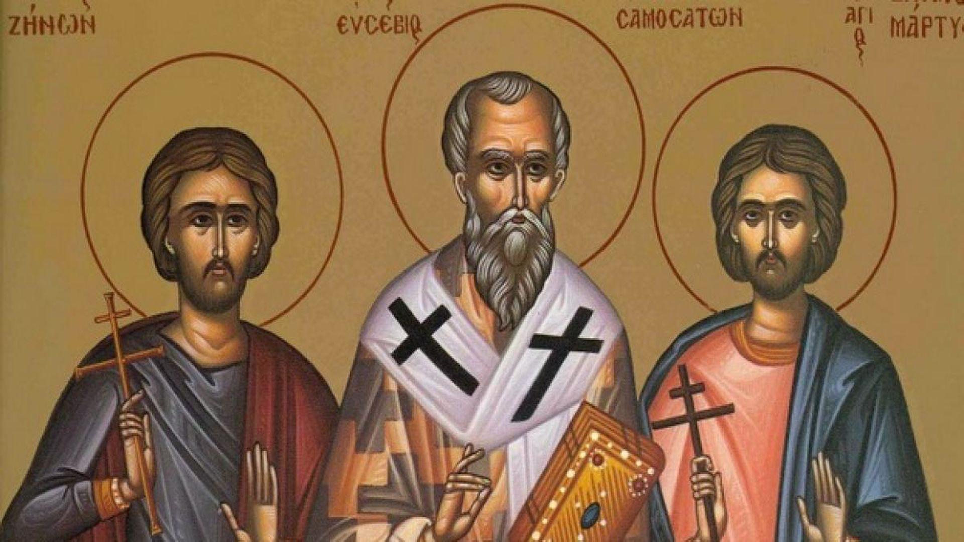 Calendar ortodox 22 iunie. Ce sfinți importanți sunt sărbătoriți luni