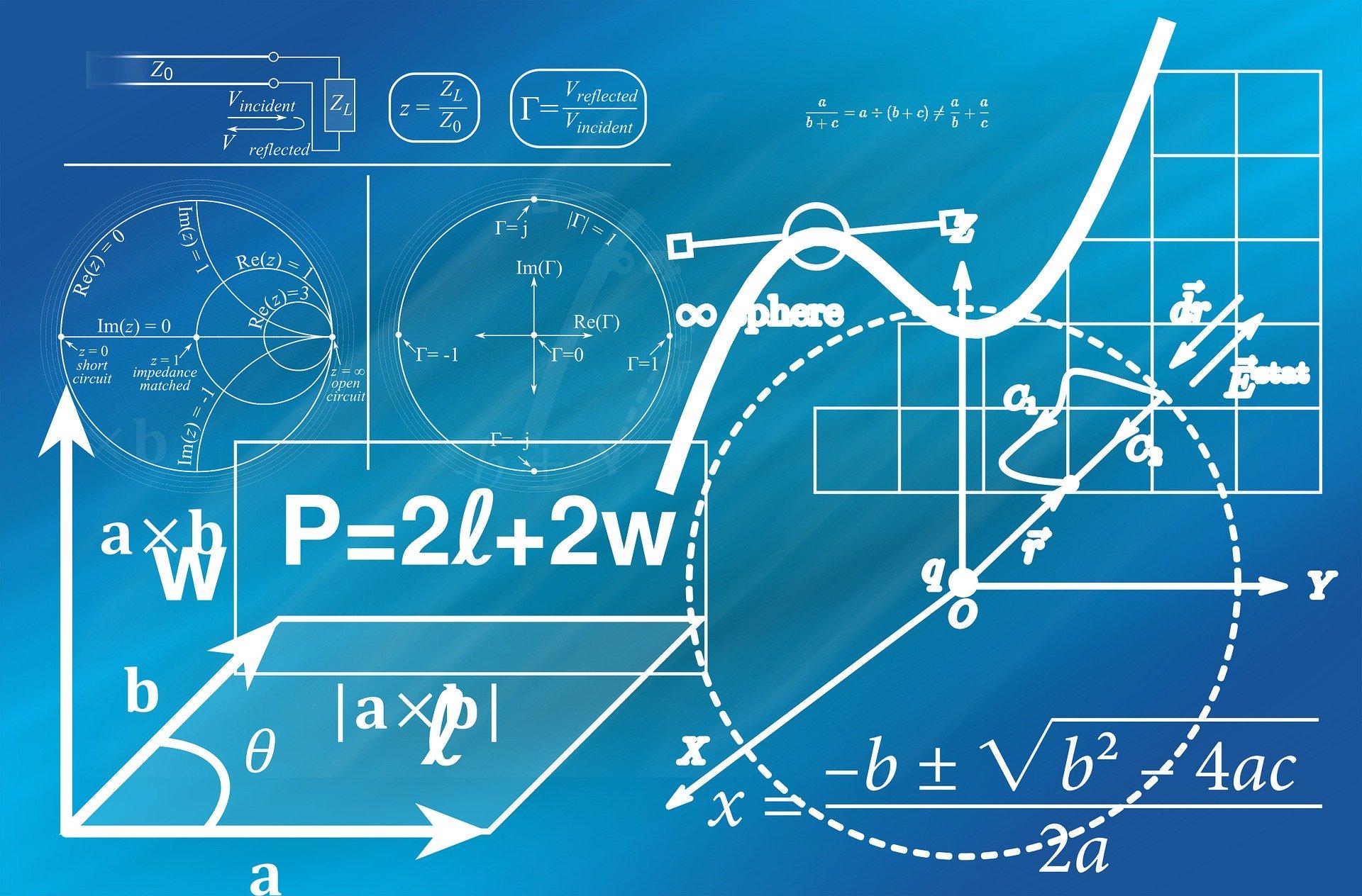 Bacalaureat 2020 proba la matematică. Cum să rezolvi subiectul cu notă de trecere, ponturi